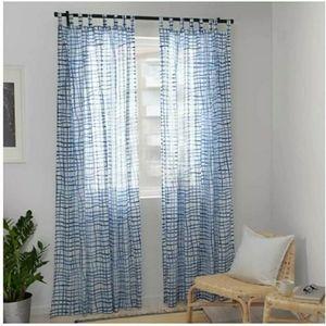 Ikea Tankvard Curtains
